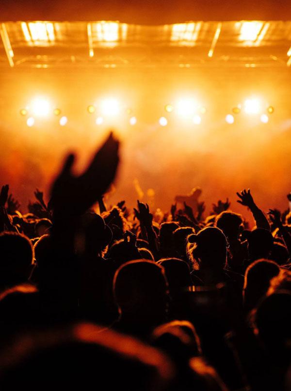 Nibe Festival koncert