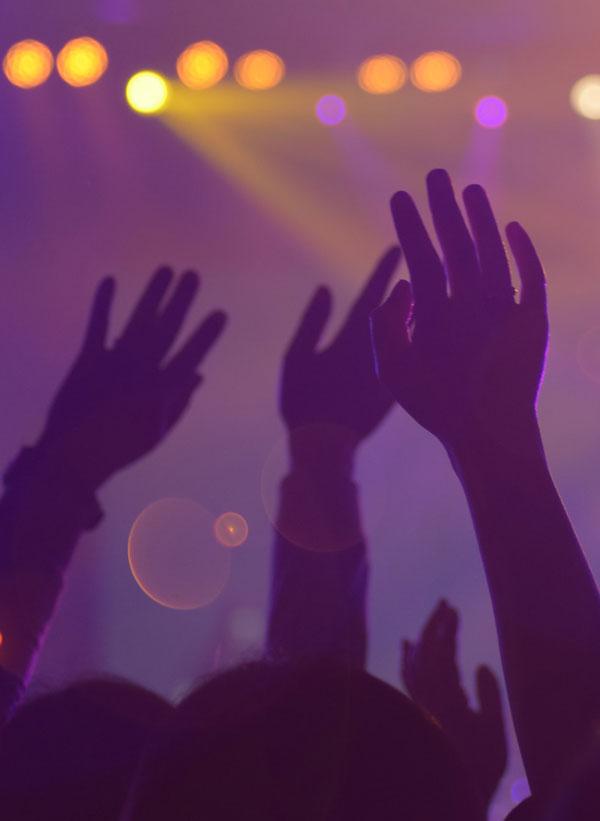 Tinderbox koncert