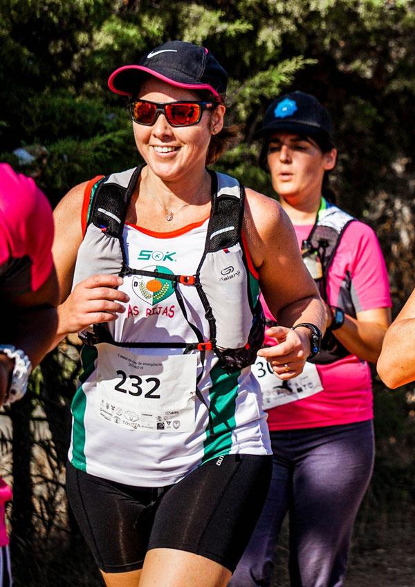 Marathon løbere