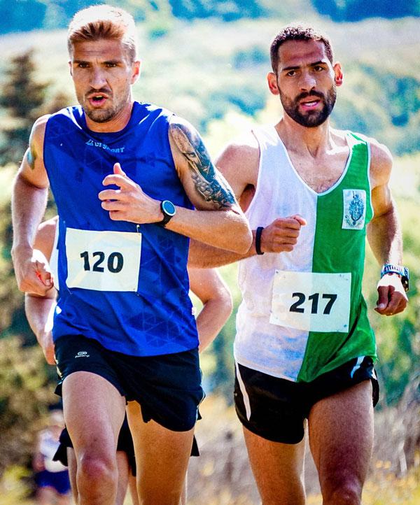 Løb der støtter en god sag