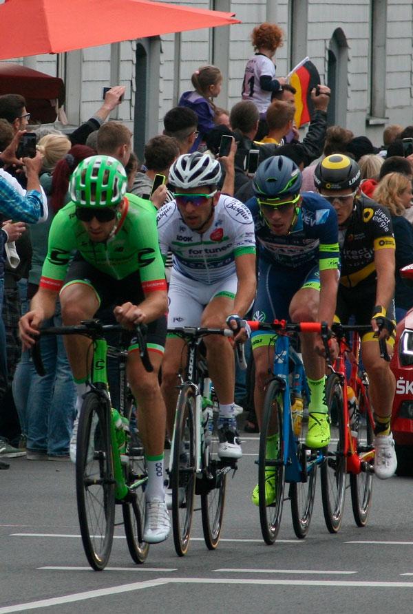 Tour de France ryttere